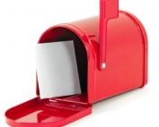 postal data